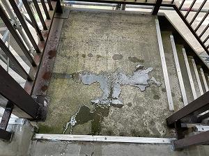 外壁塗装,太田市,チョーキング
