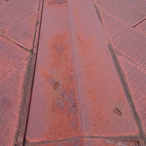 太田市 屋根塗装