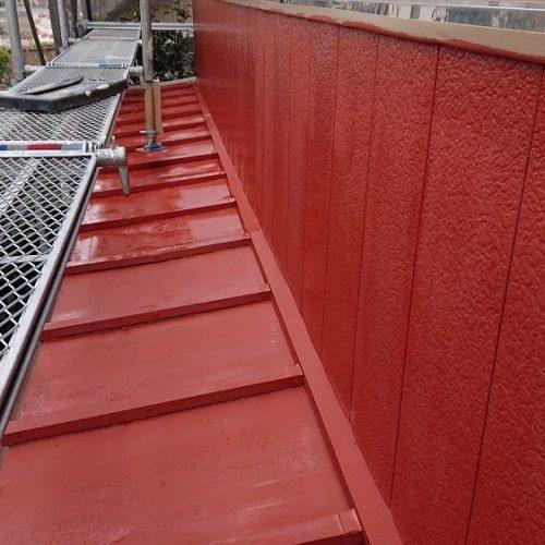太田市 外壁塗装