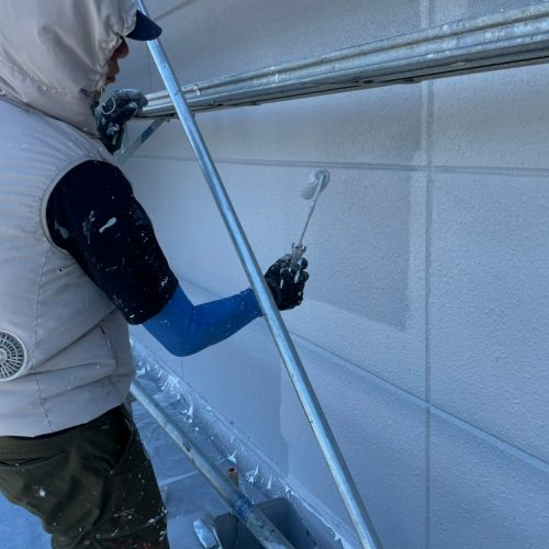 太田市,外壁塗装